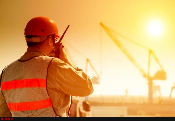 تعطیلنشدن سایتهای حفاری نفت در دمای بالا ۵۰درجه