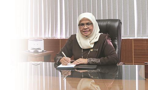 تجربه موفق اولین شهردار زن در مالزی