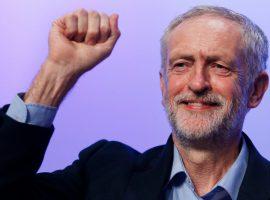 اقبال جوانان به کوربین، پدیده انتخابات بریتانیا