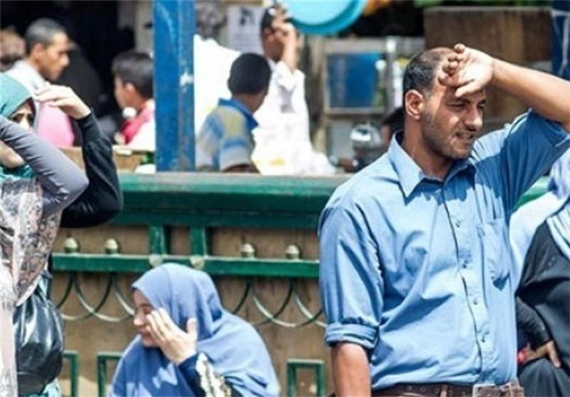 نابودی تالابها و پوشش گیاهی دلیل گرمشدن خوزستان