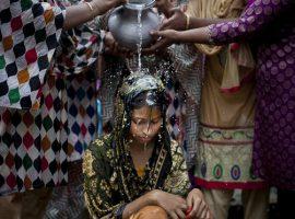 کمک ۴تریلیون دلاری به اقتصاد جهان با پایاندادن به ازدواج کودکان