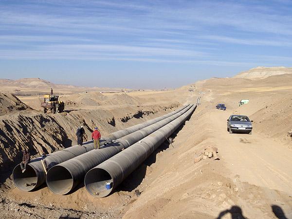 ۸۰ درصد صنایع گاز و نفت باید تعطیل شوند