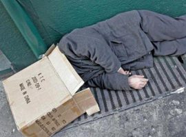۳۰ تا ۳۵درصد بیخانمانها معتاد نیستند