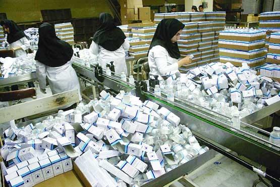 فساد «سازمان غذا و دارو» در ارتباط با شرکتهای «خصوصی»
