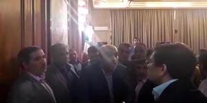 درگیری لفظی بر سر خط هفت مترو در شورای شهر