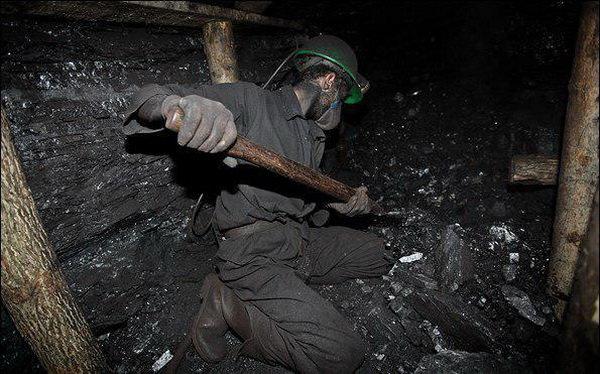 امکان تکرار انفجار «زمستان یورت» در معدن «راور»