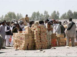 مرزنشینان سیستان و بلوچستان برای موادغذایی۳۰درصد مالیات میدهند
