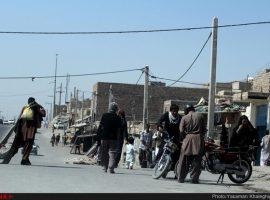 گرمای هوا جان کارگران در سیستان و بلوچستان را تهدید میکند