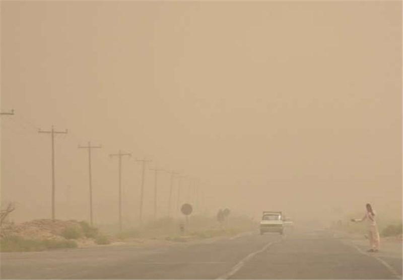 طوفان در سیستان و بلوچستان ۱۵۹تن را راهی بیمارستان کرد