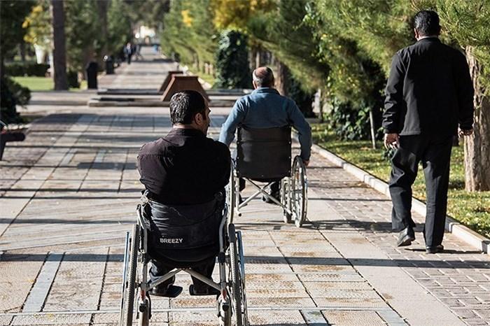 ۱۵۰هزار معلول پشت نوبت دریافت خدمات بهزیستی