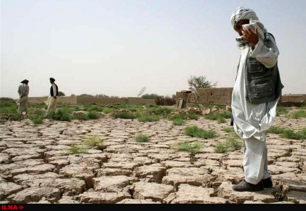 کوچ کشاورزان خراسان در اثر خشکسالی