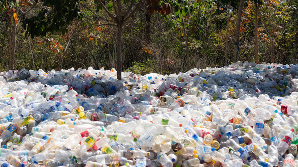 وحشت پلاستیک و مسئولیت ما