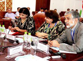 تاجیکستان ۱۶هزار واژه پیشنهادی ایران را رد کرد