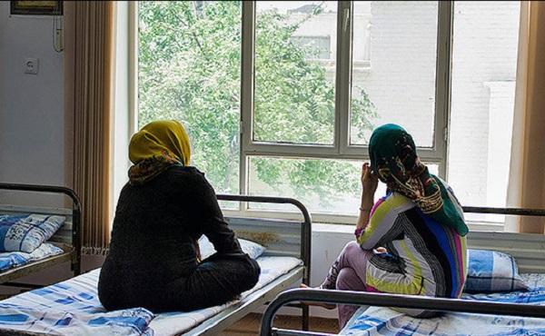 ظرفیت خانههای امن زنان در کشور فقط ۱۱۰نفر است