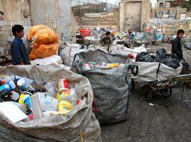 اربابان گاراژ زباله