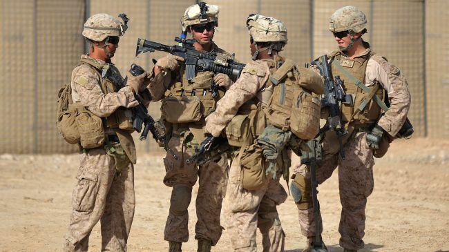آمریکا خصوصیسازی جنگ در افغانستان را بررسی میکند