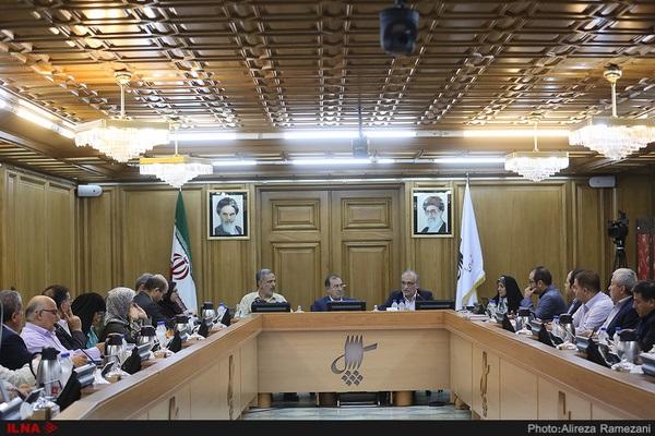 آغاز پنهانکاری در شورای پنجم شهر تهران