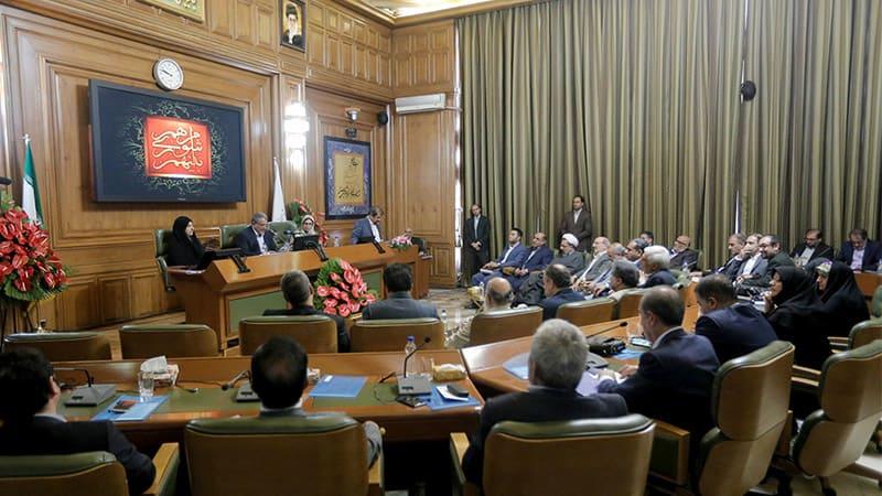 گلایه شورای شهر از ارائه اطلاعات متناقض از طرف شهرداری