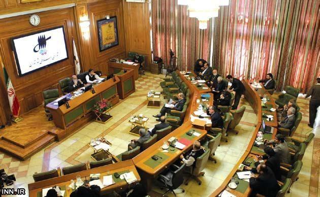 ابهام در علنیبودن جلسه انتخاب شهردار تهران