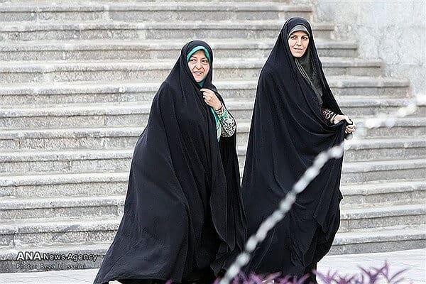 ادعای افزایش سهم مدیریتی زنان در دولتی که وزیر زن انتخاب نکرد