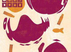 نمایشگاه نقاشیهای نرگس موسوی در گالری طراحان آزاد