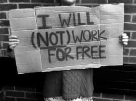 کارورزی: راهی به سوی اشتغال یا استثمار