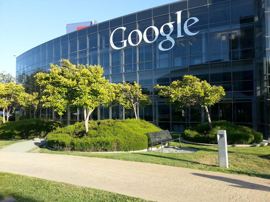 اخراج کارمند گوگل به دلیل انتشار مطلبی درباره تفاوتهای زن و مرد