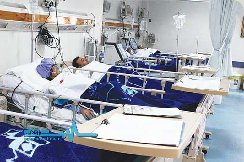 ۳۸درصد بیماران بستری در مشهد سوءتغذیه دارند