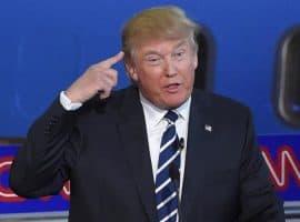 رئیسجمهوری که ۷۷ کلمه بلد است