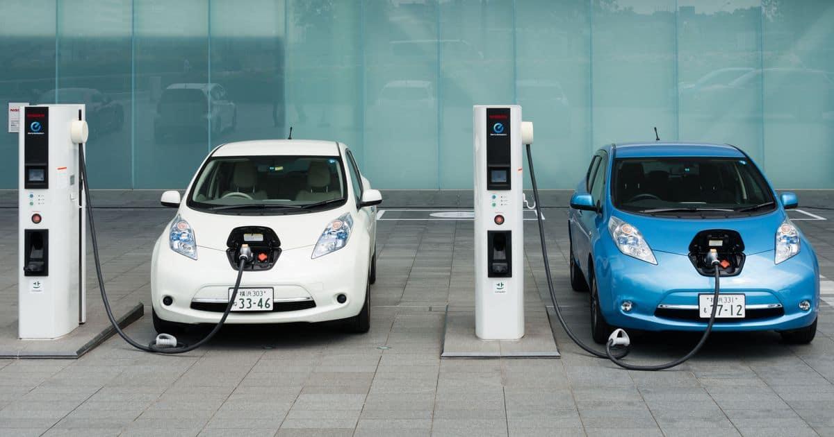 سرمایهگذاری عظیم خودروسازان و کشورها در خودروهای الکتریکی