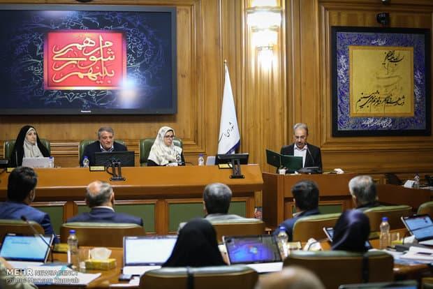 افشای اولین «هزینههای فاقد سند» در شهرداری نجفی