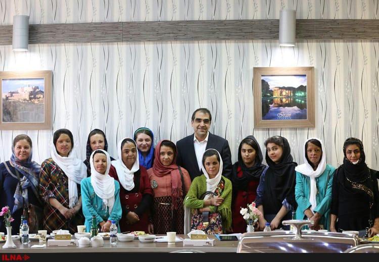 دولت به تعهداتش در قبال دانشآموزان شینآبادی عمل نمیکند