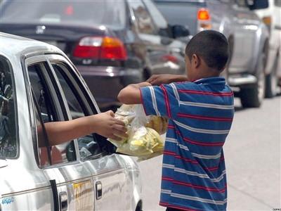 دستگیری کودکان کار و خیابان «به هیچوجه» متوقف نمیشود