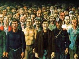 «بازگشت به گرامشی» و سنجش دموکراسی ادبی