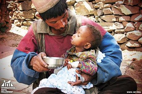 افزایش گرسنگان جهان برای اولین بار در قرن۲۱