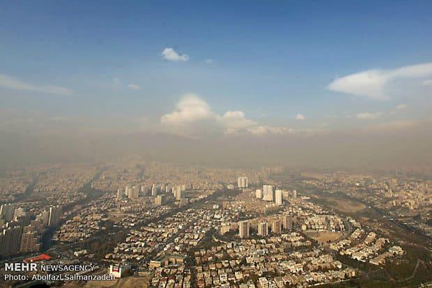 چرا گره کور آلودگی هوای تهران باز نمیشود؟