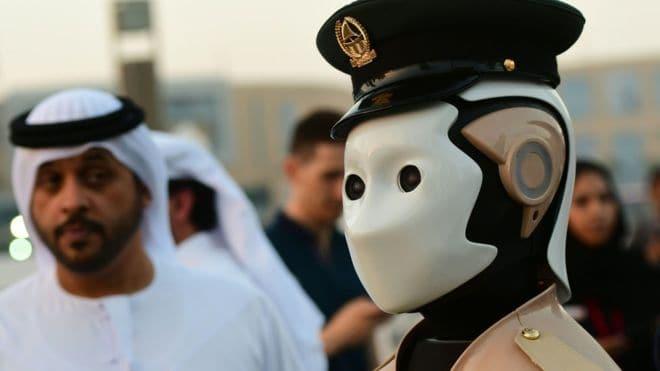 امارات متحده برای هوش مصنوعی وزیر انتخاب کرد