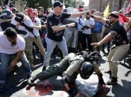 عدم خشونت یا ضدخشونت؟