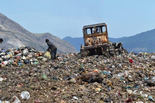 دو سال مطالعه برای خارجکردن محل دفن زباله از مخزن سد هراز