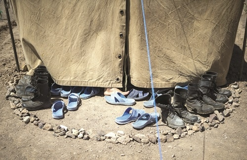 قصه سربازهای ناکام