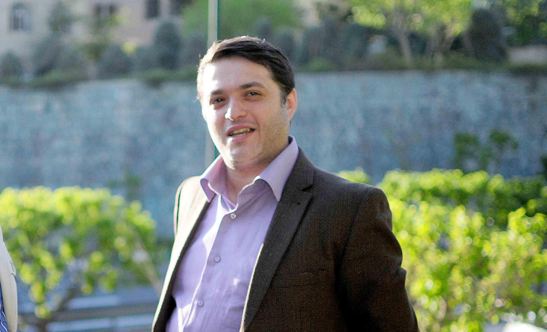 محمد قوچانی مشاور رسانهای روحانی شد