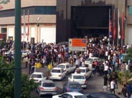 وجود ۲۰۰مال غیراستاندارد در تهران