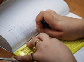 ۸۰درصد نابینایان ایران بیکارند