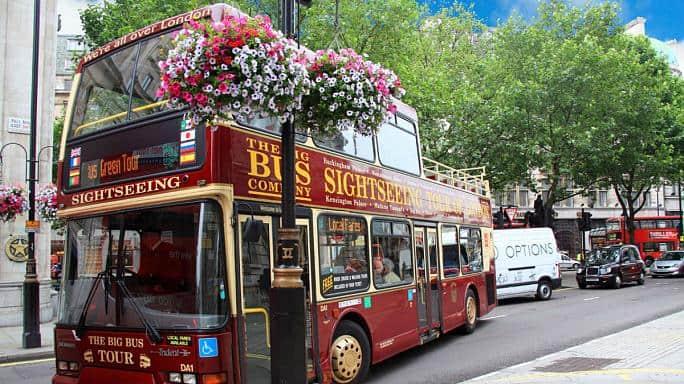 استفاده از تفاله قهوه برای تامین سوخت اتوبوسهای لندن