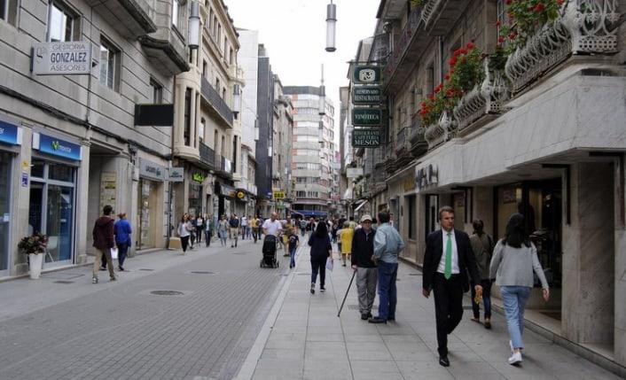 چگونه شهری در اسپانیا از شر ماشینهایش خلاص شد؟