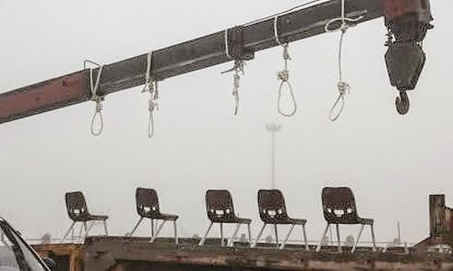 پزشکان زیر بار اعدام محکومان نخواهند رفت