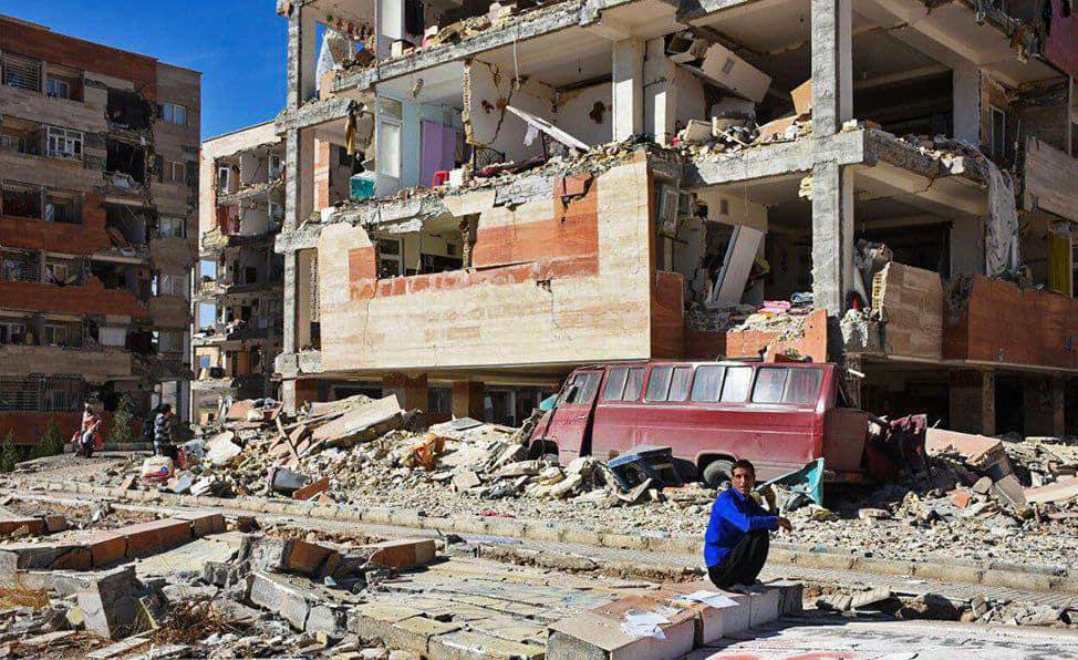 بلای طبیعی زلزله یا کژکارکردی و فرصتطلبی نهادها