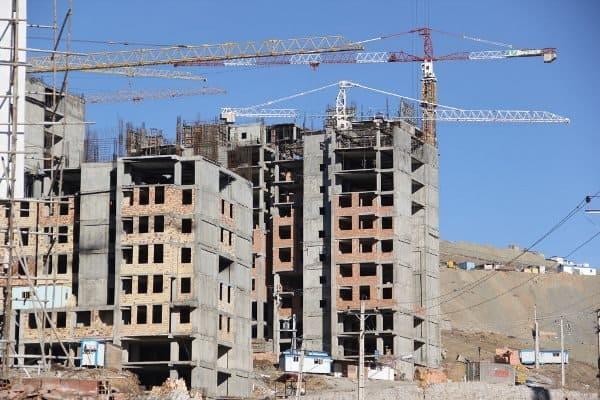 رانتجویان سد راه ایمنی ساختمانها