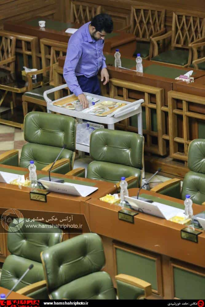 شایعه اخراج ستارهدارهای شورای شهر