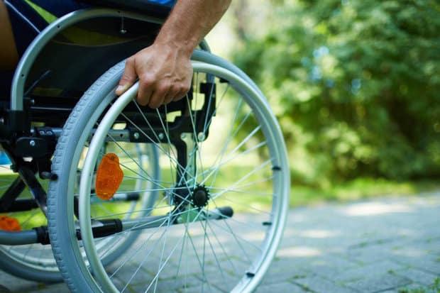 پارسال ۸۰هزار نفر در ایران معلول شدهاند